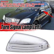 Left Door Mirror Turn Signal Light 1649061300 For Mercedes W164 ML350