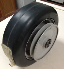 Mart Cart drive wheel, tire, with pulley  -  200-1431