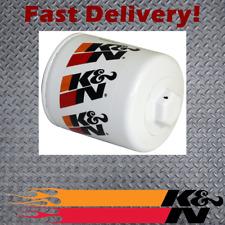 K&N HP-1002 Oil Filter suits Toyota Hilux KUN126 1KD-FTV