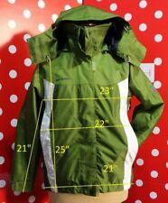 Mammut DRY TECH RECCO szS jacket padded ski snowboard Weatherproof Outdoor women