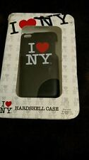 For Apple iPod Touch 4th Gen Hardshell Case Phone Cover I love NY New In Package
