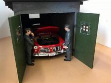 Garage Spur G