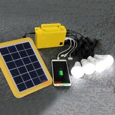 2W 6V Wired Polycrystalline PET +EVA Laminated Mini Solar Cell Panel Charger Set