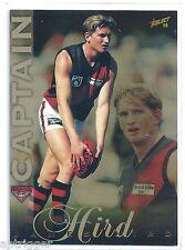 1998 Select Club Captain (CC14) James HIRD Essendon +++