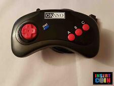 MANDO SEGA MEGA DRIVE   CONTROLLER / PAD - OKANO STARFIGHTER GL-MD2
