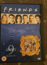 FRIENDS SERIES 9 4 EPISODES DVD