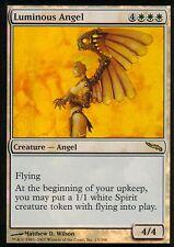 Luminous angel foil | nm | sitiado | Magic mtg