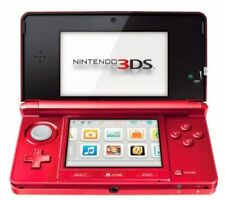 Nintendo 3DS Video Game Consoles with Bundle Listing