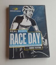 REAL RIDES RACE DAY WITH ROBBIE VENTURA DVD