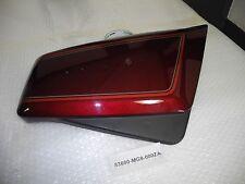 Pages couvercle droit sidecover right Honda gl1200 sc14 Bj. 84-85 nouveau camp de dommages