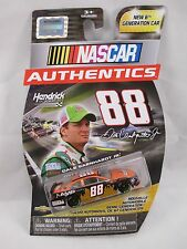 "2013 NASCAR AUTHENTICS 6th GENERATION CAR ""#88 DALE EARNHARDT JR"" SPIN MASTER 3+"