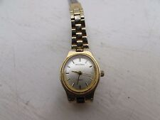 Vintage Ladies Sekonda Quartz Dress Watch Adjustable Size Strap