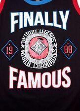 NWT Ecko DETROIT Legends Tank Top T-Shirt  M TOO FRIKIN COOL! LAST ONES!   RARE