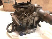 Holley Carburetor 318 4287027 Dodge Plymouth Chrysler Mopar