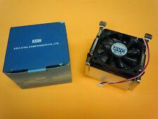 AVC CPU Heatsink and Fan for Intel Socket 478 CPU
