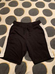 Las Mejores Ofertas En Jersey Pantalones Cortos De Frente Plano Tamano Regular Para Hombres Ebay