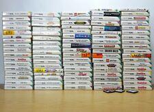 90 x Nintendo DS Games Joblot Bundle Sims Disney Lego Mario etc