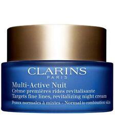 Productos de cuidado del rostro pieles normales Clarins