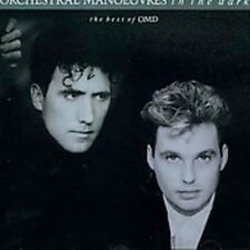Orchestral Manoeuvres in the Dark, Omd - Best of [New CD]