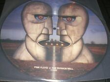 PINK FLOYD Division Bell vinyl LP unplayed PICTURE DISC