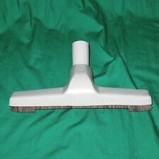 "10"" White Horse Hair Floor Brush Attachment 1.25"" Kenmore Panasonic Sears Vacuum"