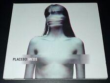 Meds by Placebo CD