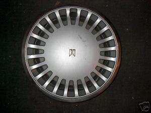 "1984 84 Isuzu I Mark I-Mark Hubcap Wheel Cover 13"" OEM"
