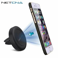 Car Magnetic Air Vent Mount Holder For iPhone, Samsung, All Phones