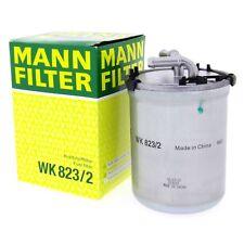 MANN Kraftstofffilter WK8232 Filter Audi Seat Skoda VW