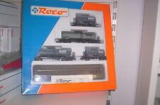 Roco Modellbahn-Startpackungen & -Zugsets der Spur H0 für Gleichstrom