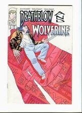 Deathblow / Wolverine . Set 1,2 Marvel / Image  1996 / 97 - VF