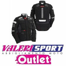 SPYKE GIACCA JACKET PATHFINDER WP 3 STRATI TOURING ADVENTURE OFF-ROAD OUTLET