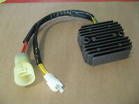 Régulateur NEUF pour Honda 750 XRV Africa Twin - RD04