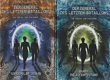 DER GENERAL DES LETZTEN BATAILLONS 1+2 - Dan König ( wie Jan van Helsing )