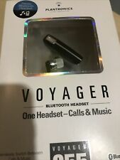 plantronics bluetooth headset 855