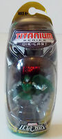Marvel Legends Titanium Series - Die Cast Fantastic Four 4 Doctor Dr Doom Figure