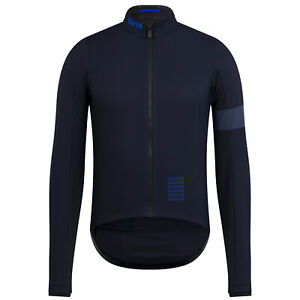 Rapha Pro Team Training Jacket NAVY Size MEDIUM UK NEW