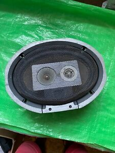 JBL T595 Limited - Car speaker 6x9""