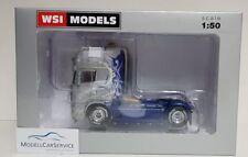 "WSI models 1/50: 01-2488 SCANIA r6 TOPLINE ""tiefenthaler"" (Austria)"