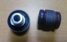 Rear Axle Stabiliser Bar Bush Repair Kit fit Peugeot 206 SW 515092/515086 L R
