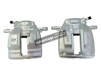 FOR MERCEDES BENZ CLC-CLASS 2008>2011 FRONT RIGHT & LEFT BRAKE CALIPERS NEW PAIR