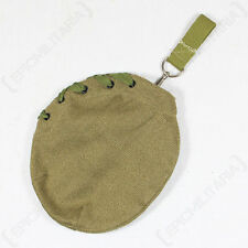 WW2 Russian Canteen Cover - Early War - Soviet Repro Army Water Bottle Case New