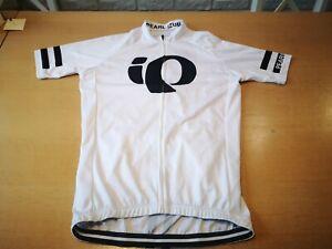 Pearl izumi Cycling JACKE SHIRT TRIKOT JERSY CAMISETA MAGLIA size M