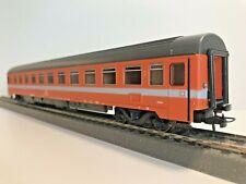ROCO 44311 -Voiture Eurofima I6 B11 livrée C1 2cl ép IV/V SNCB ech1/93 état neuf