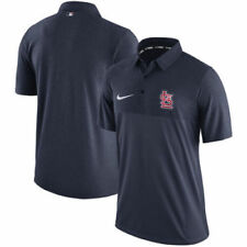 NWT $75 St. Louis Cardinals Nike Navy Authentic Collection Elite Polo Mens 2XL