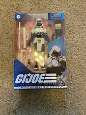 GI Joe Classified Series Storm Shadow Amazon Exclusive