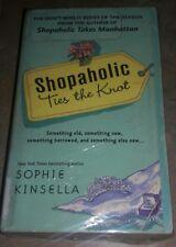 Sophie Kinsella: Shopaholic Ties The Knot PB