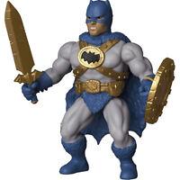 "FUNKO DC PRIMAL AGE Batman 5"" RETRO STYLIZED ACTION FIGURE NEW"
