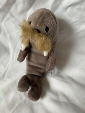 Jelly The Walrus Ty Beanie Baby