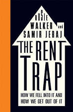 NEW The Rent Trap: How we Fell into It and How we Get Out of It by Samir Jeraj